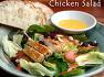 닭가슴살 샐러드 Chicken Breast Salad