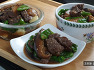눌린 고기 활용! 부드러운 쇠고기 장조림