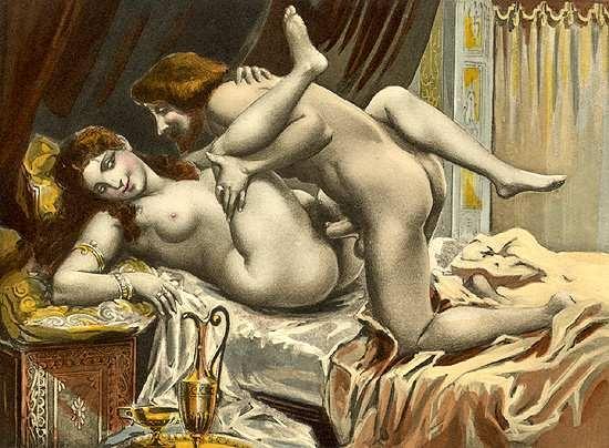 Ars Erotica - Pipi Giulio.
