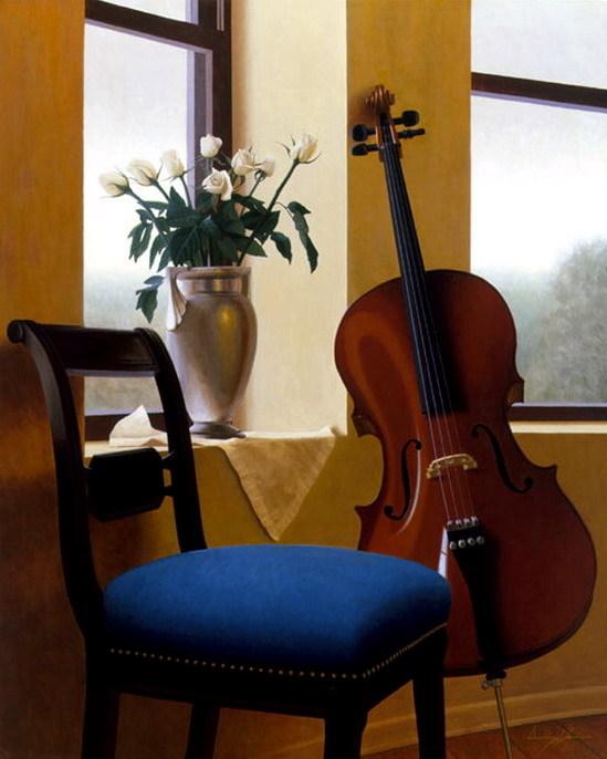 디터스도르프 / 더블베이스 협주곡 2번 Krebs 172