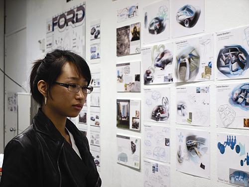 ACCD (아트센터 칼리지 오브 디자인)를 가다 : 네이버 블로그