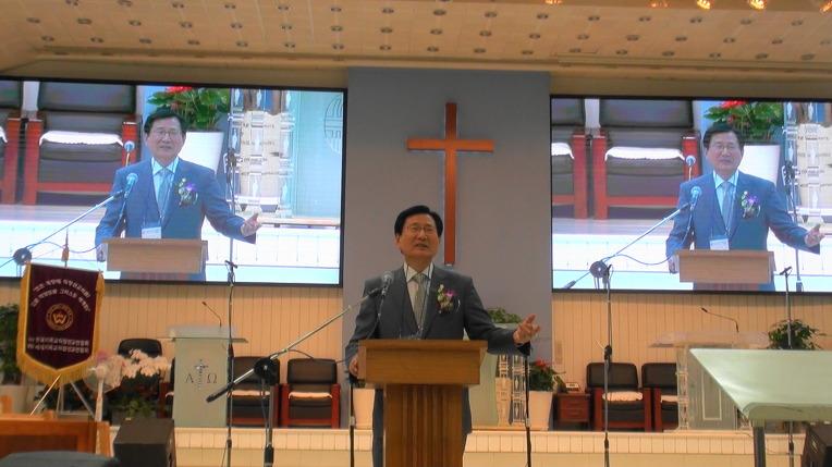 사)누가선교회 10주년 기념 시상식 거행, 제30회 직장선교 예술제