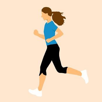 가벼운 운동 후 발목이 아프다면- 아킬레스건염