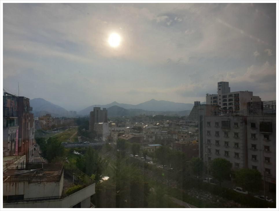 [충남 대전] 바나나우유를 선물로 주는 유성호텔